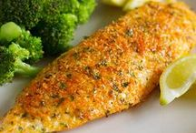 Fantastic Fish Recipes