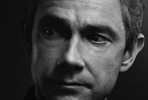 ch: john watson / not his partner / army doctor