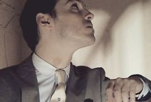 ch: jim moriarty / stayin' alive / consulting criminal
