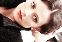 ch: irene adler / knows what they like / dominatrix