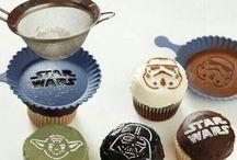 Postres Stars Wars
