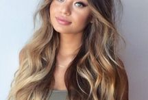 Top Hair balayage & lace wigs