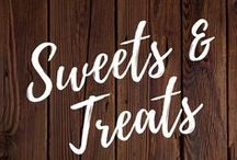Sweet & Treats / Sweet Treats, Chocolate, Candy, Desserts