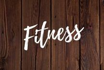 Fitness / Fitness, Health, Fitness Tips, Exercise Plans, Lose Weight, HIIT, Healthy Living