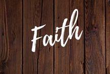 Faith / Christian, Inspiration, Faith, Prayer