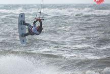 Freestyle beim Multivan Summer Opening 18 / Deutsche Meisterschaft im Kitesurfen auf Sylt 18