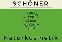 Naturkosmetik / Hier findest du Informationen, Tipps, Tricks und Reviews zu Naturkosmetik