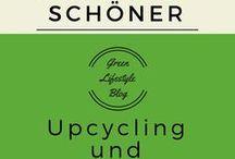Upcycling & DIY / In diesem Board geht es um Upcycling und DIY