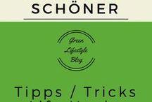 Tipps und Tricks / Life Hacks, Tipps und Tricks und diverses andere