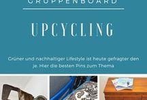Upcycling   Green Lifestyle Blogger   Gruppenboard / Gruppenboard für Green Lifestyle Blogger und andere Blogger zum Thema Upcycling. Bitte nur Pins zum Thema posten.    Interesse am Board? Schreibe mich an. Zusammen sind wir STÄRKER.
