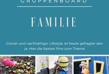 Familie   Green Lifestyle Blogger   Gruppenboard / Gruppenboard für Green Lifestyle Blogger und andere Blogger zum Thema Familie (nachhaltiges Leben mit Kindern, ...). Bitte nur Pins zum Thema posten.    Interesse am Board? Schreibe mich an. Zusammen sind wir STÄRKER.