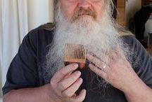 Got Beard? / Beardly stuff we love.