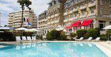 Les plus belles piscines / Most beautiful swimming pools