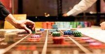 Casinos-Jeux de table / Jeux