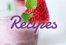 Recipes to try / #recipes #brasil #receitas #receitafacil #cooking