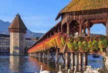 My Expat life | Switzerland