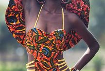 African prints and styles / African prints fashion