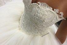 When's the wedding? / #wedding dress