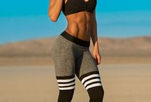 Fitness gear ♀️