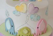 My Baby Shower / #babyshower #ideas #newborn #babyshowergifts #party #decoration