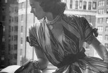 Retro - 1940s