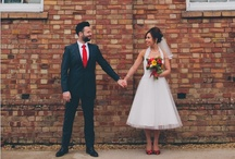photography: posing / A variety of lovely poses for weddings and portraits