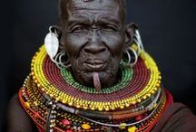 STYLE African