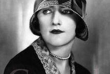 Retro - 1920s