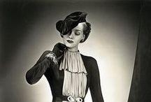 Retro - 1930s