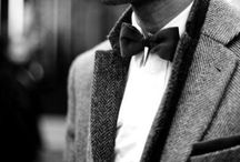 Guy Style / by Emily Koffman