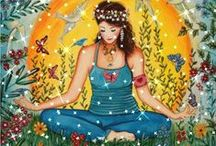 Inner Peace / by Momma