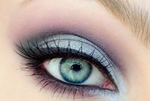 Makeup. / by Beth Galonska
