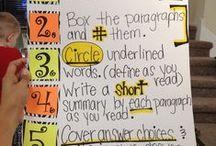 Classroom Ideas / by Lisa Matthew