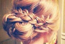 HAIR! / by Sarah Braunscheidel