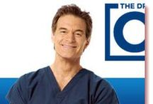 Dr. Oz / by Momma