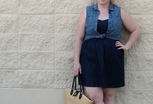 Style Inspiration - plus size