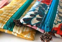 sewing / by Lesley Vandas
