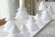 Kerst / by Carolien C