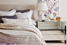 decorating: the bedroom