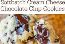 Cookies! / Cookies...duh! / by Andrea Littlecreek