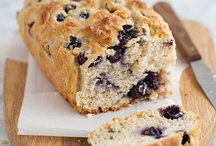 recipes: breads and muffins