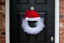 holidays:) / by Jessi Kelly