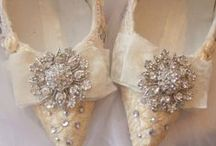 Wedding Shoes / by Gaynor Palmer Clewlow