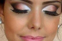 Makeup.. Sensational Makeup! / by Gaynor Palmer Clewlow