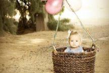 Babies / by Sarah Braunscheidel