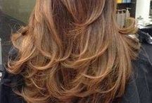DIY ~ Beautiful Hair / by Momma