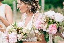 Beautiful Bridesmaids / Inspiration for bridesmaids, dresses, and accessories!