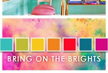 Mommyish - Color Cards / Color Inspiration