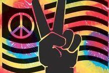 Peace ~ V / by Momma