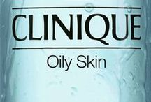 Oily Skin / Tips, how-to's and must-haves to remove impurities and promote a more balanced, blemish-free complexion.